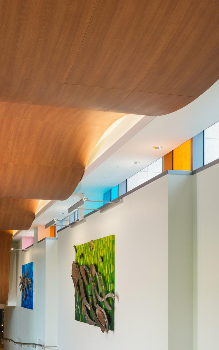 Architect: SmithGroup   |   Project: Holy Cross Hospital