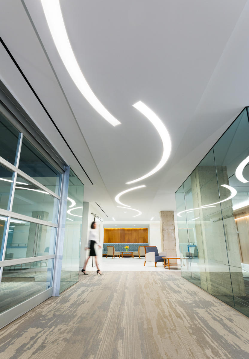 Architect: OPX   |   Project: Wilkinson Barker Knauer LLP