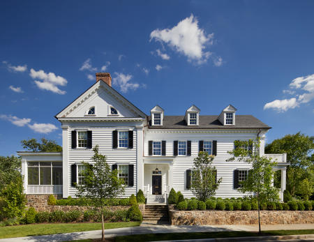 Architect: Jones & Boer   |   Project: Potomac Avenue