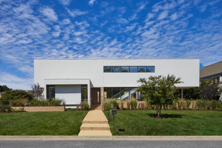 Architect: Kamm   |   Project: Open House