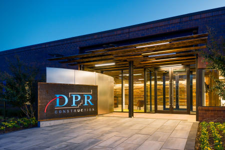 Architect: SmithGroup   |   Project: DPR Construction