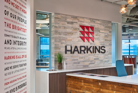 Architect: Verve Partnership   |   Project: Harkins