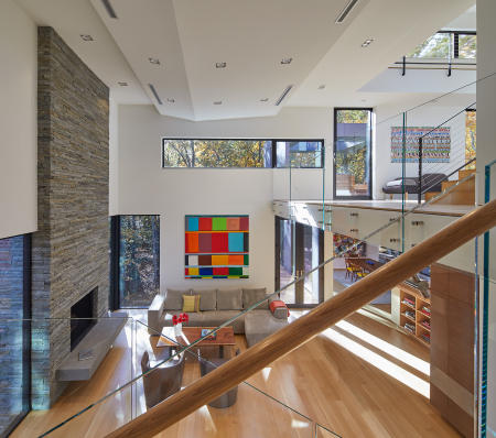 Architect: Robert Gurney, FAIA