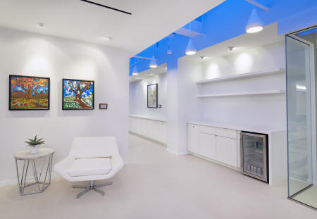 Client: Net eSolutions   |   Project: Rockville, MD Office